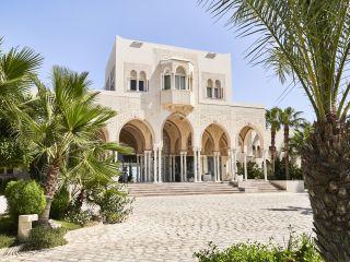 Houmt Souk im TUI BLUE Palm Beach Palace