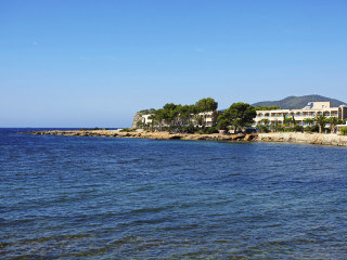 Urlaub Santa Eulalia del Rio im Grupotel Santa Eulària & Spa