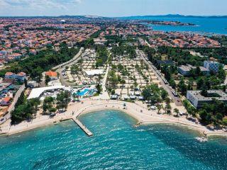 Urlaub Zadar im Falkensteiner Premium Camping Zadar