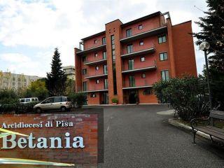 Pisa im Casa Betania