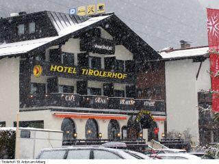 Sankt Anton am Arlberg im Tirolerhof