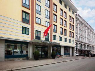 Oslo im Scandic Karl Johan
