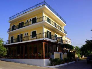 Urlaub Ireon im Cohyli Hotel