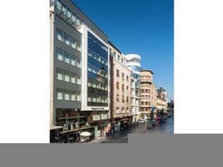 Belgrad im Belgrade Art Hotel