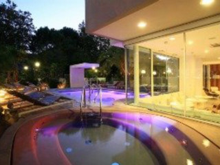 Riccione im Select Suites & Spa