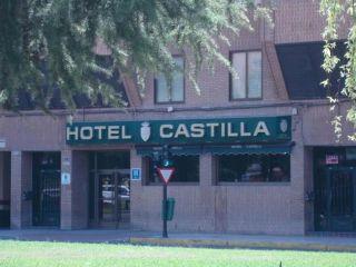 Urlaub Albacete im Castilla