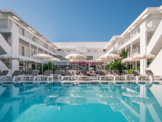 Ayia Napa im Nissi Park Hotel