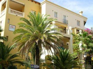 Urlaub Torrevieja im Aparthotel Ona Aldea del Mar