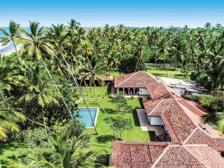 Urlaub Ahungalla im Lotus Villa