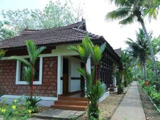 Urlaub Kottayam im Athreya Ayurvedic Resort