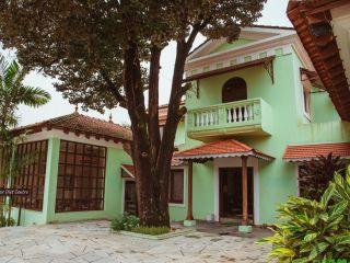 Urlaub Divar im Mercure Goa Devaaya Retreat