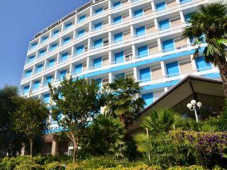 Urlaub Abano Terme im Park Hotel Terme