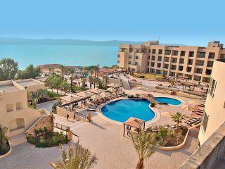 Sweimeh im Dead Sea Spa Resort