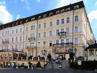 Karlovy Vary im Krivan