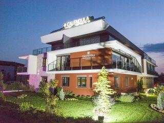 Urlaub Siófok im Calendula Ayurvedic & Medical Hotel