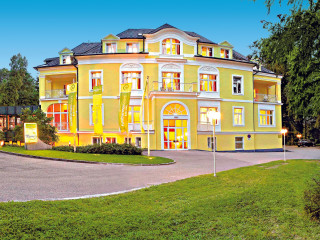 Urlaub Bad Hall im Miraverde