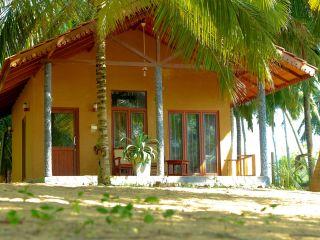 Urlaub Tangalle im Nature Lanka Ayurveda Resort