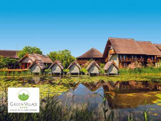 Urlaub Sfântu Gheorghe (Tulcea) im Green Village Resort