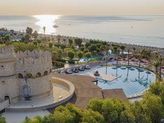 Urlaub Faliraki im Esperos Palace Resort