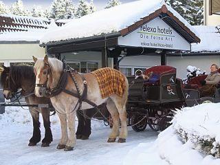 Braunlage im relexa hotel Harz-Wald
