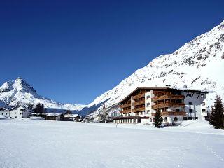 Galtür im Tirol