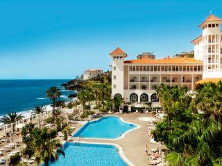 Urlaub Caniço im Hotel Riu Palace Madeira