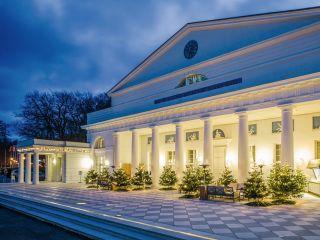Heiligendamm im Grand Hotel Heiligendamm
