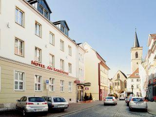 Erfurt im Am Kaisersaal