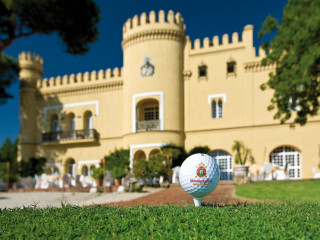 Jerez de la Frontera im Barceló Montecastillo Golf