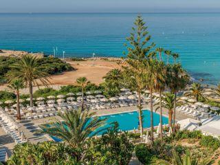 Ayia Napa im Nissi Beach Resort