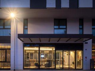 Erlangen im Holiday Inn Express Erlangen