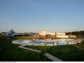 Körmend im Mjus World Resort & Thermal Park