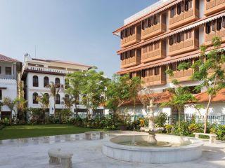 Urlaub Stone Town im Park Hyatt Zanzibar