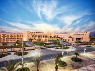 Hurghada im Steigenberger Al Dau Beach Hotel