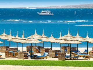 Urlaub Hurghada im SUNRISE Garden Beach Resort - Select