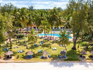Urlaub Diani Beach im Diani Sea Lodge