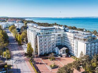 Urlaub Binz im Rugard Thermal Strandhotel