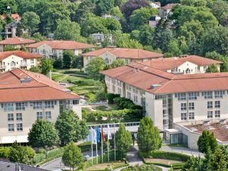 Urlaub Radebeul im Radisson Blu Park Hotel & Conference Centre