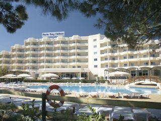Urlaub Olhos de Água im Hotel PortoBay Falésia
