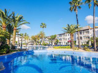 Urlaub Port d'Alcúdia im Alcudia Garden Aparthotel