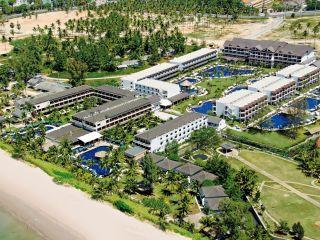 Urlaub Kamala Beach im Sunprime Kamala Beach Resort