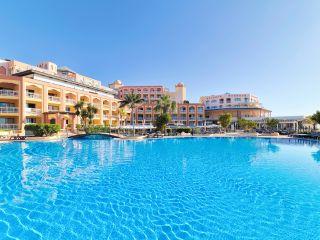 Urlaub Costa Calma im H10 Playa Esmeralda