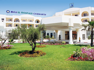 Urlaub Gammarth im El Mouradi Gammarth