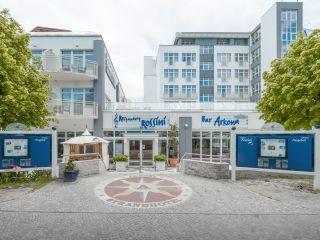 Urlaub Binz im Arkona Strandhotel