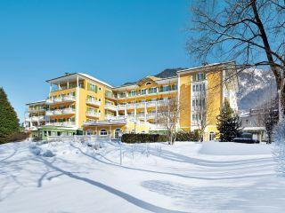 Urlaub Bad Hofgastein im Das Alpenhaus Gasteinertal