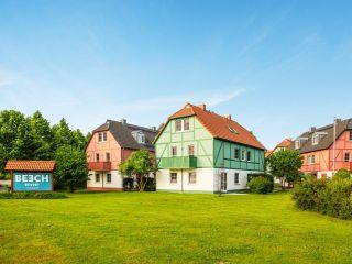 Urlaub Göhren-Lebbin im BEECH Resort Fleesensee