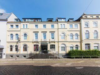 Bremen im Novum Hotel Bremer Haus