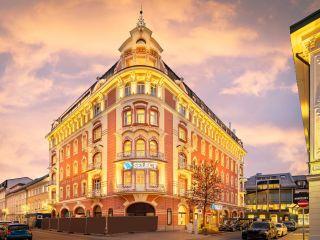 Urlaub Klagenfurt im Select Hotel Moser Verdino Klagenfurt