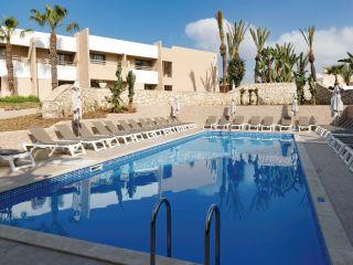Agadir im LABRANDA Les Dunes d'Or