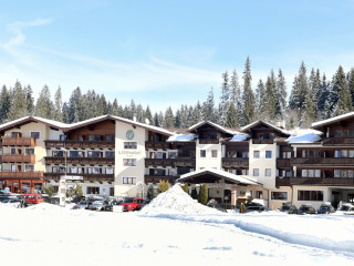 Kirchberg in Tirol im Lifthotel